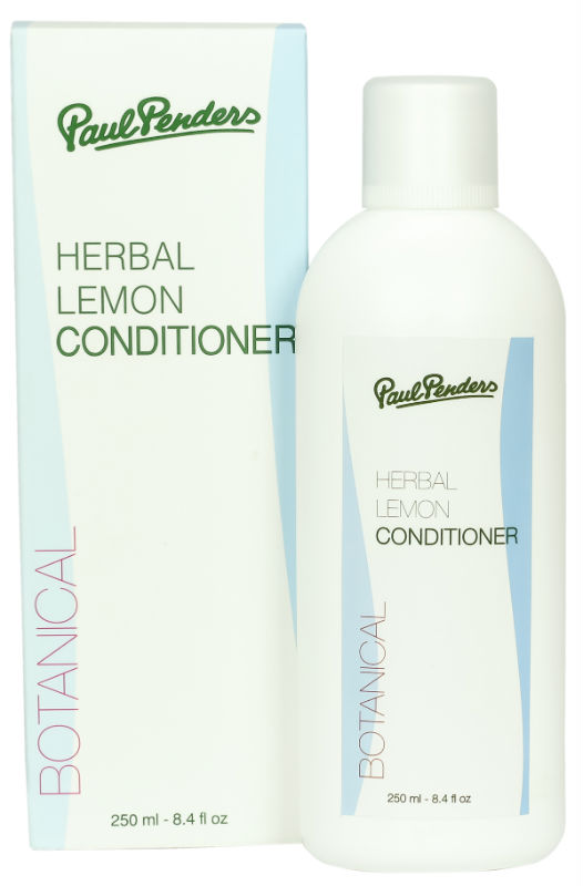 Herbal Lemon Conditioner