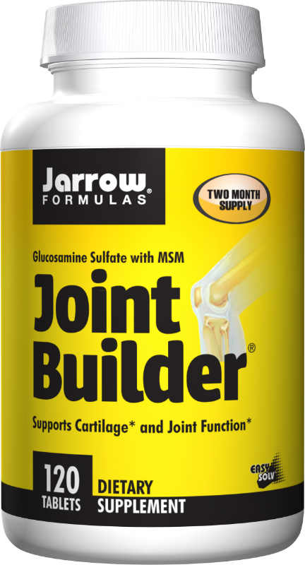 JARROW: Joint Builder 120 TABS