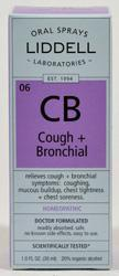 Cough And Bronchial Spray