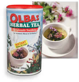 OLBAS: Instant Herbal Tea 7 oz