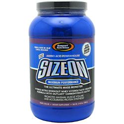 GASPARI NUTRITION: SIZEON MAX PERFORM GRAPE 24  S 1