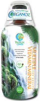 Tropical oasis: Multiple vitamin mineral 16OZ