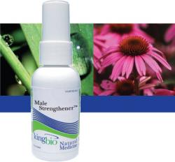 KING BIO: MALE STRENGTHENER 2OZ