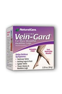 NATURALCARE PRODUCTS INC: Vein-Gard Cream 2.25 oz