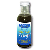 NORTH AMERICAN HERB and SPICE: Total Body Purge 12 oz