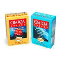 Ola Loa: Energy Drink Tropical Travel Pack 5 pkts