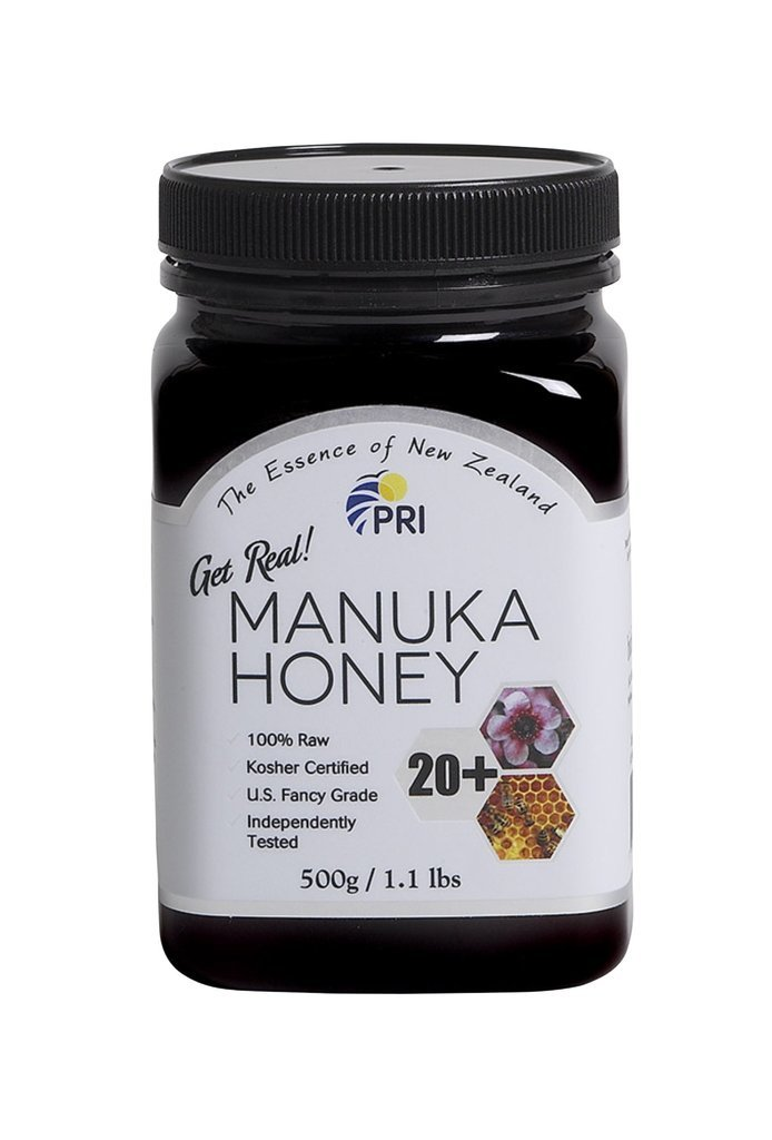 Manuka Honey Bio Active 20+