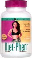SOURCE NATURALS: Diet-Phen 90 tabs