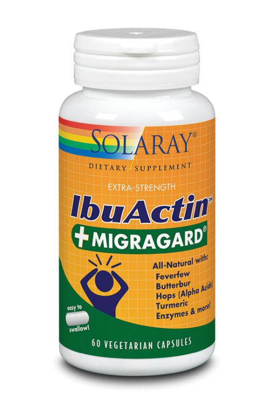 ibuactin supplement