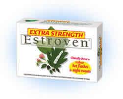 AMERIFIT: Estroven Extra Strength 60 caplets