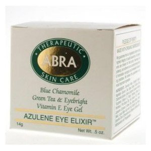 ABRA THERAPEUTICS: Azulene Eye Elixir .5 oz