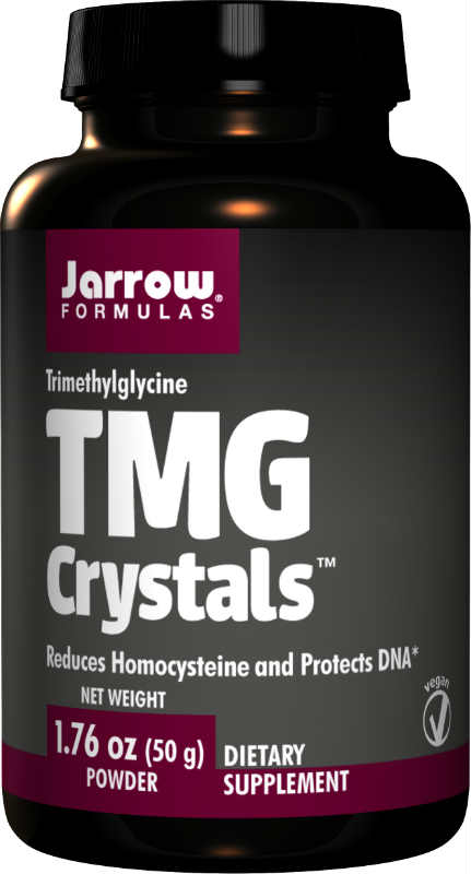 TMG Crystals Powder, 50 GM