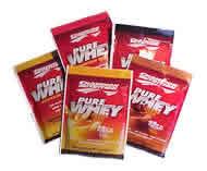 CHAMPION NUTRITION: WHEY STACK VANILLA 60  PK 60 packets
