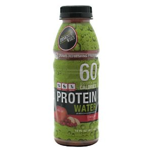 NEXT PROTEINS: PROTEIN WATER CRANAPPLE 16oz12 1