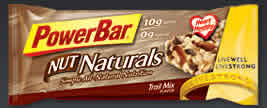 POWERBAR: POWERBAR NUT NATURALS TRL MIX 15 box