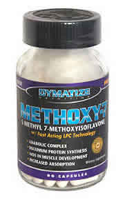 DYMATIZE: METHOXY-7 90CAPS 90 caps