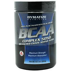 BCAA COMPLEX 5050 PWDR 3