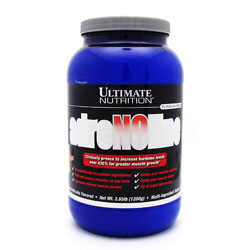 ULTIMATE NUTRITION: ADRENOLINE ORANGE ICE 2.65LB 2.65 LB