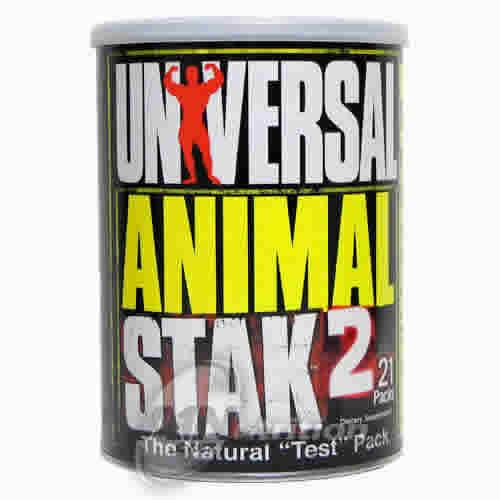 Universal Nutrition Animal Stak Nutrition Animal Stak 2