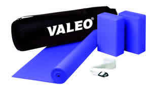 VALEO: YOGA KIT
