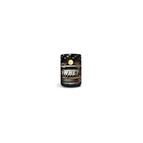 OPTIMUM NUTRITION: 100  WHEY GOLD CHOC 1LB 1 lb