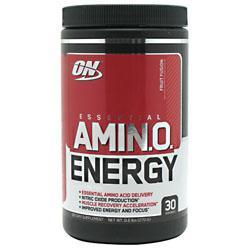 OPTIMUM NUTRITION: AMINO ENERGY FRUIT FUSION 30