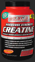 SIX STAR BODY FUEL: ADVANCED CREATINE FP 2.5LB 2 LB