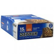 FORWARD FOODS: DETOUR LOW SUG CH CHP CRML 12 BX