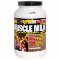 Cytosport inc: MUSCLE MILK CHOCOLATE 2.48LB 2.48 lb