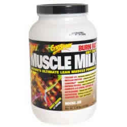 Cytosport inc: Muscle Milk Mocha Latte 2.48 lb
