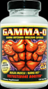 Gamma enterprises: Gamma-o liquid 32oz