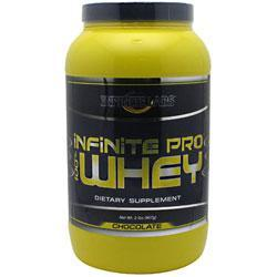 INFINITE LABS: INFINITE PRO 100  WHEY CHOCOLATE 2 LBS