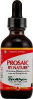 AMAZON THERAPEUTIC LABORATORIES: Prosaic By Nature Liquid Compound 2 fl oz