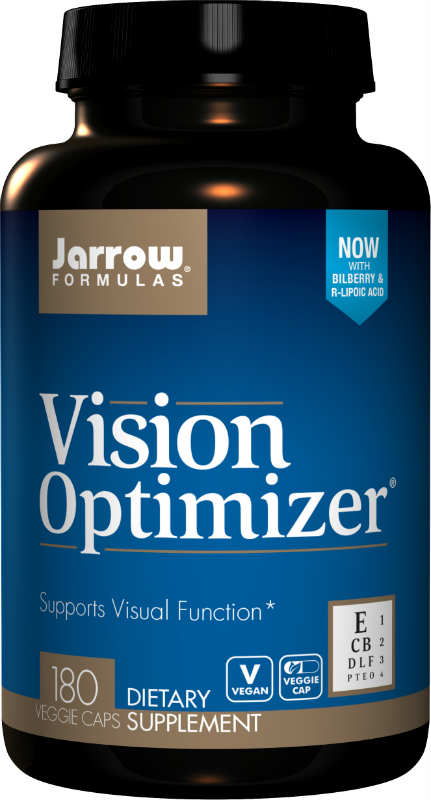 Vision Optimizer 180 CAPS from JARROW