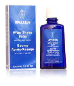 WELEDA: After-Shave Balm 3.4 oz
