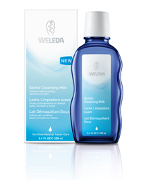 WELEDA: Gentle Cleansing Milk 3.4 oz
