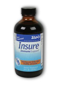 ZAND: Insure Herbal 8 fl oz
