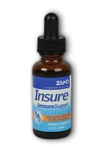 ZAND: Insure Herbal 1 fl oz
