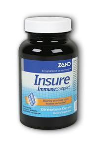 ZAND: Insure Immune Support 120 caps