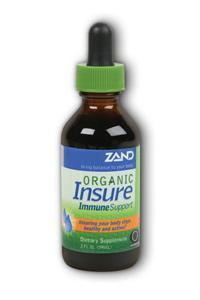 ZAND: Insure Immune Support Organic 2 oz