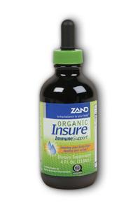 ZAND: Insure Immune Support Organic 4 oz