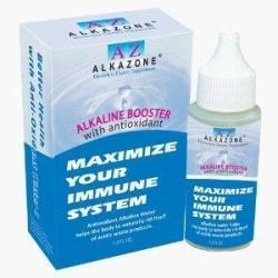 Alkaline Booster Mineral Drop, 1.2 oz