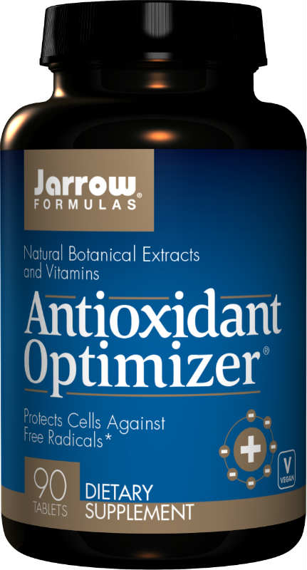 Anti-Oxidant Optimizer 90 TABS from JARROW