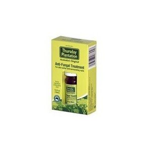 Natures Plus: ANTI-FUNGAL NAIL TREATMENT With TEA TREE 1 ct