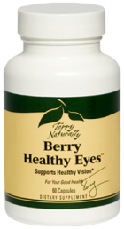 EuroPharma: Berry Healthy Eyes 60 Caps