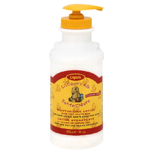 CANUS VERMONT: Lil Goat's Milk Natural Lotion 2 oz