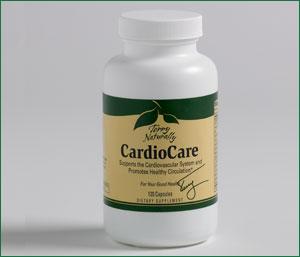 EuroPharma: CardioCare 120 Caps
