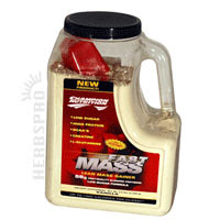 Champion nutrition: Fast mass lean mass gainer vanilla 5.5 lbs