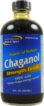 NORTH AMERICAN: CHAGANOL STRENGTH 8OZ
