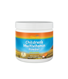 Thompson Nutritional: Childrens Multivitamin Powder 160 grams